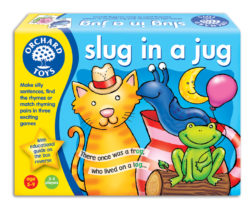 Orchard Toys Slug in a Jug (Game)