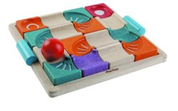 Plan Toys Balancing Ball Tracks