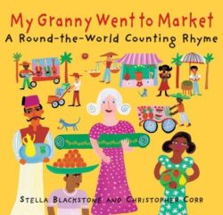 My Granny Went to Market (Book)