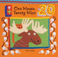 One Moose, Twenty Mice (Book)