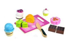 Beehive Toys Cake Cutting Set