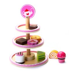 Beehive Toys Cake Stand