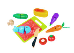 Beehive Toys Food Cutting Set
