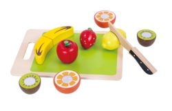 Beehive Toys Fruit Cutting Set