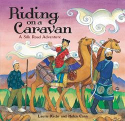 Riding on a Caravan (Book)