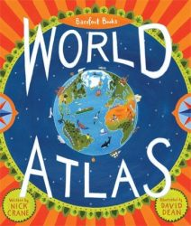 Barefoot Books World Atlas (Book)