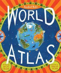 Barefoot Books World Atlas (Barefoot Books)