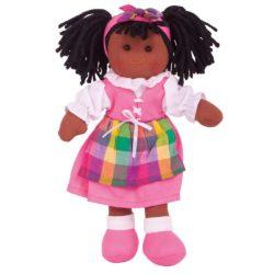 Bigjigs Jess Soft Plush Doll (28 cm)