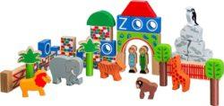 Lanka Kade Zoo Building Blocks