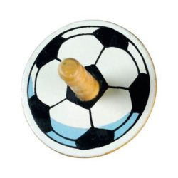 Lanka Kade Football Spinning Top