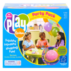 Learning Resources Playfoam Combo Pack (Set of 20)