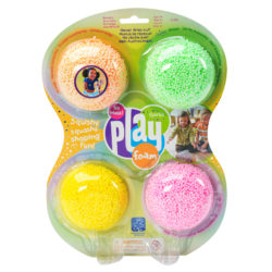 Learning Resources Playfoam Sparkle (4-Pack)