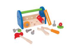 Hape Fix-it Tool Box (Toolbox + Tools)
