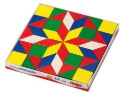 HABA Pattern Mosaic Puzzle