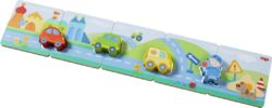 HABA Matching Game - Driving Delight Car Puzzle