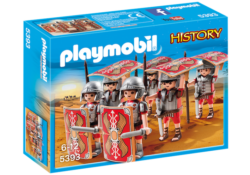 Playmobil 5393 - Roman Troop