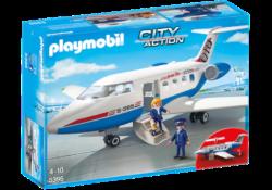 Playmobil 5395 - Passenger Plane