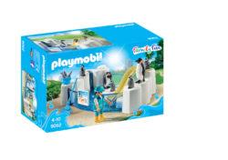 Playmobil 9062 - Penguin Pool
