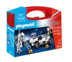 Playmobil 9101 - Space Exploration Carry Case