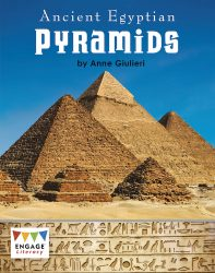 Ancient Egyptian Pyramids (Engage Literacy Lime)