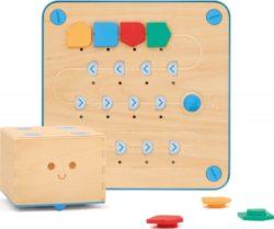 Primo Cubetto Coding Wooden Robot