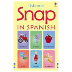 Spanish Books & Toys for Kids