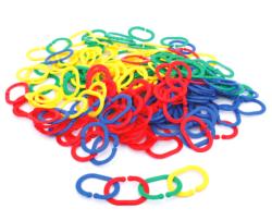 Jumbo Links (Pack of 200)