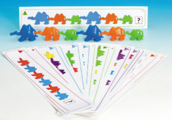 Camel Sequencing Cards (pack of 20)