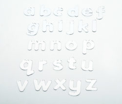 Mirror Alphabet Letters (Pack of 26)