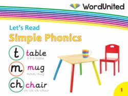 Let's Read - Simple Phonics