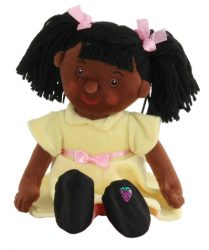 The Puppet Company Wilberry Fun - Jasmine (Doll)