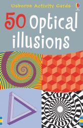 Usborne 50 Optical Illusions