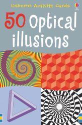 Usborne 50 Optical Illusions