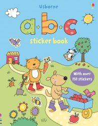 ABC - Usborne Sticker Book