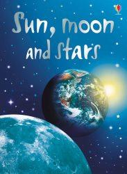 Usborne Sun, Moon and Stars