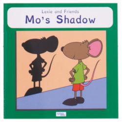 Lexie Mouse Dyslexia-Friendly Books - Green (Level 6, Set of 3 Books)