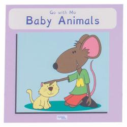Lexie Mouse Dyslexia-Friendly Books - Lilac (Level 1, Set of 3 Books)