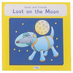 Lexie Mouse Dyslexia-Friendly Books - Yellow (Level 4, Set of 3 Books)