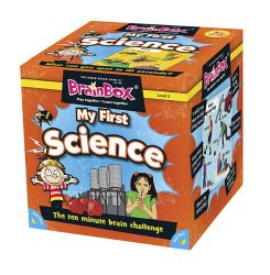 BrainBox My First Science (Game)
