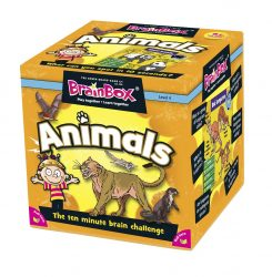 BrainBox Animals (Memory Game)