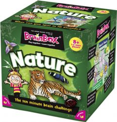 BrainBox Nature (Memory Game)