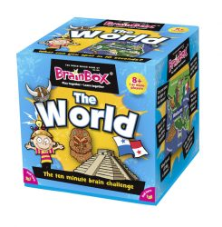 BrainBox The World (Game)