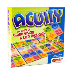Fat Brain Toys Acuity (Game)