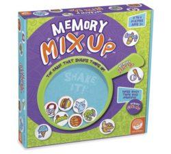 MindWare Memory Mix-Up Game