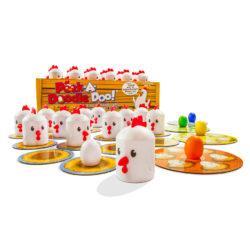 Fat Brain Toys Peek-a-Doodle-Do (Game)