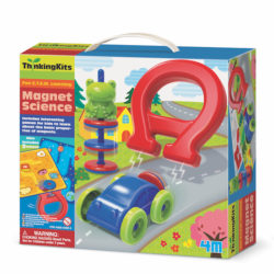 4M Thinking Kits - Magnet Science