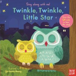 Sing Along With Me! Twinkle Twinkle Little Star