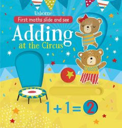 Slide & See - Adding at the Circus