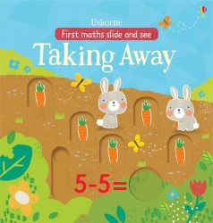 Slide & See - Taking away in the garden
