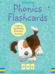 Usborne Phonics Flashcards